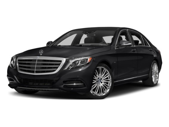 Ace Limo & Sedan Fleet